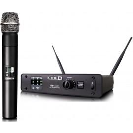 Sistema micrófono de mano inalámbrico Line 6 XD-V55
