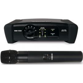 Sistema micrófono de mano digital inalámbrico Line 6 XD-V35