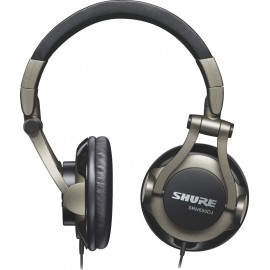 Audífonos Shure SRH550DJ