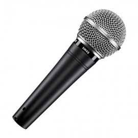Microfono shure SM48-LC