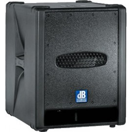Subwoofer Activo dB Technologies Sub 12 D