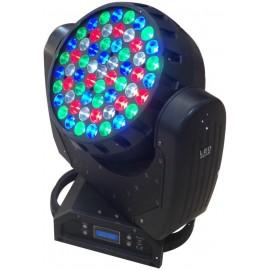 Cabeza Movil Lite-Tek LED BEAM 60