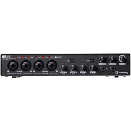 Interface de audio Steinberg UR44
