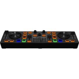 Controlador para DJ Behringer CMD-MICRO