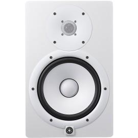 Monitor de estudio Yamaha HS8W blanco