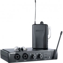 Sistema de monitoreo personal Shure PSM200