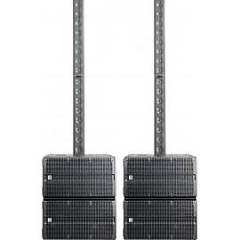Sistema HK Audio Elements Big Base Sub Add-On