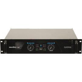 Amplificador de audio Soundbarrier PCS-2500