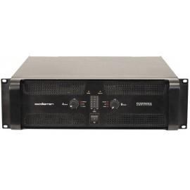 Amplificador de audio Soundbarrier PCS-5900CX