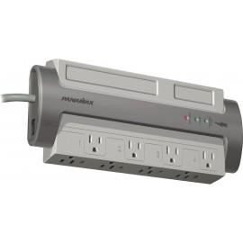 Multicontacto acondicionador de energía Panamax M8-EX