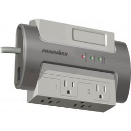 Multicontacto acondicionador de energía Panamax M4-EX
