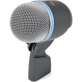 Micrófono Shure BETA 52A para bombo