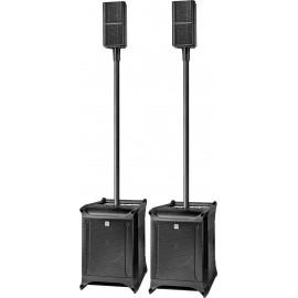 Sistema HK Audio Lucas Nano 600 Stereo Twin Set