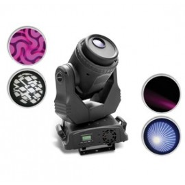 Cabeza Movil Showco Led Spot 250