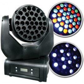 Cabeza Movil Showco LED MIX 200