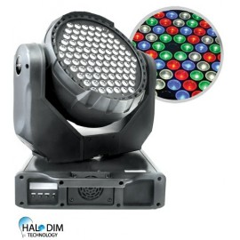 Cabeza Movil Showco LED Moving Wash 600 SH-LED12006