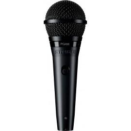 Micrófono Shure PGA58