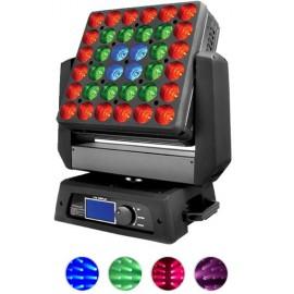 Cabeza Movil Showco Rubik SH-1361SE-F