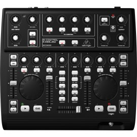 Controlador Behringer B-CONTROL DEEJAY BCD3000