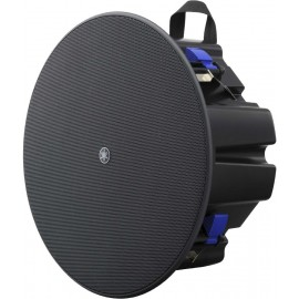 Bocina para plafon Yamaha VXC3F Negra
