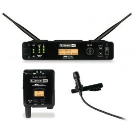 Micrófono Inalámbrico Digital de Solapa Line 6 XD-V75L