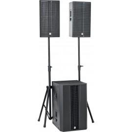 Paquete de audio HK Audio Linear 5 Power Pack 2.1