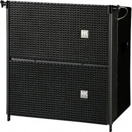 Caja Pasiva para arreglo lineal HK Audio CONTOUR ARRAY CTA208 Medios/Agudos