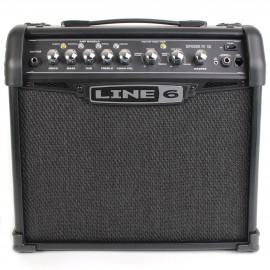 Amplificador Line 6 Spider IV de 15 watts