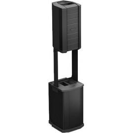 Sistema de audio portátil Bose F1 Model 812 Flexible Array Loudspeaker con subwoofer F1