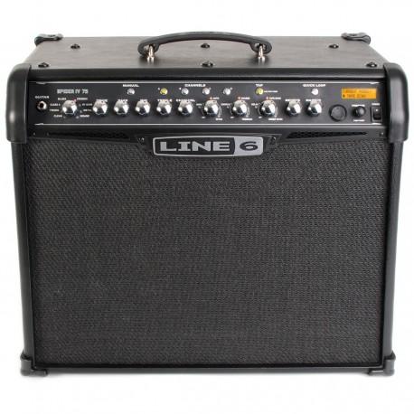 Amplificador Line 6 Spider IV de 75 watts