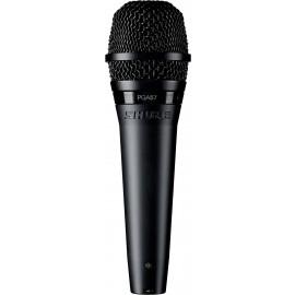 Micrófono para instrumentos Shure PGA57