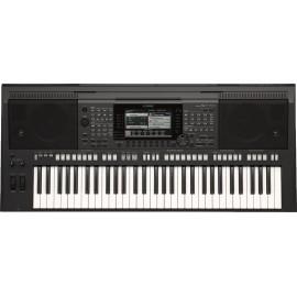 Teclado portátil Yamaha PSR-S770 de 61 teclas