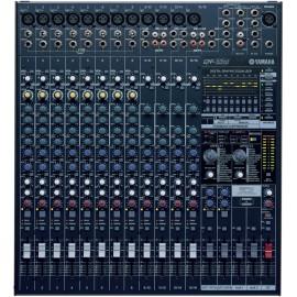 Consola Mezcladora Amplificada Yamaha EMX5016CF
