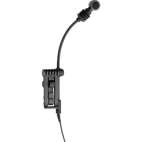 Micrófono para instrumentos de aliento y percusión Sennheiser e 608