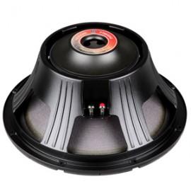 Bocina P.Audio SEC-18S de 1,000 watts con imán de ferrita