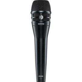 Micrófono Vocal Shure KSM8 Dualdyne™ acabado negro