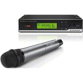 Micrófono inalámbrico de mano Sennheisser XSW 35