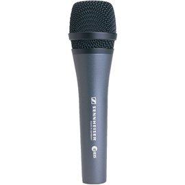 Micrófono de mano dinámico Sennheiser e 835