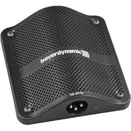 Micrófono de condensador Beyerdynamic TG D71c para Bombo, Piano y Cajon