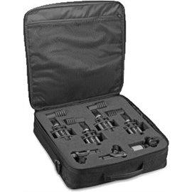 Paquete de 7 micrófonos para batería Beyerdynamic D35D Drum Set PRO M