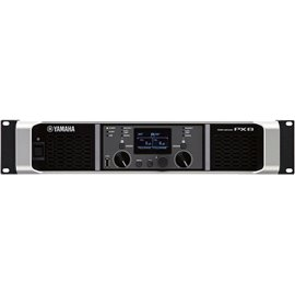 Amplificador de Audio Yamaha PX8