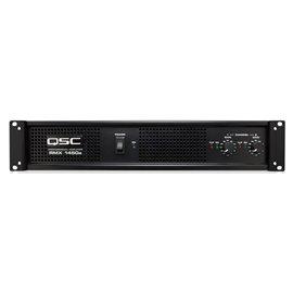 Amplificador de Audio QSC RMX 1450a