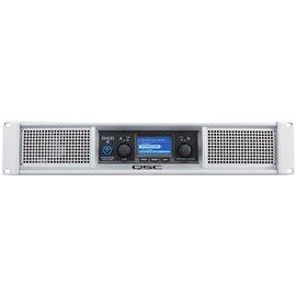 Amplificador de Audio QSC GXD4 con procesamiento DSP