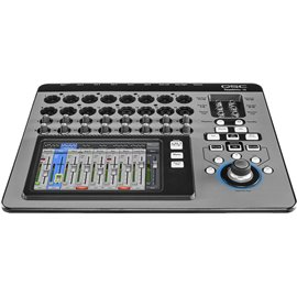 Mezcladora digital de audio de 20 canales QSC TouchMix-16