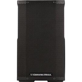 Bafle amplificado Cerwin-Vega! CVE-10 con Bluetooth