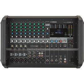 Consola Mezcladora Amplificada Yamaha EMX7