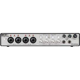 Interface de audio USB/MIDI de 4 canales Steinberg Rupert Neve UR-RT4