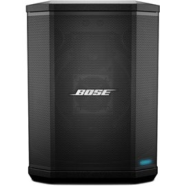 Bafle amplificado Bose S1 Pro con conexión Bluetooth