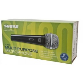 Micrófono Shure SV100 Multi-uso