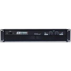 Amplificador de audio Backstage CS-12000